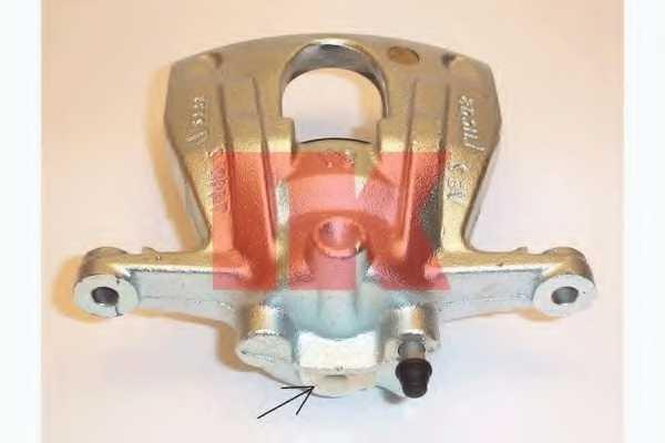 Тормозной суппорт NK 213612 - изображение