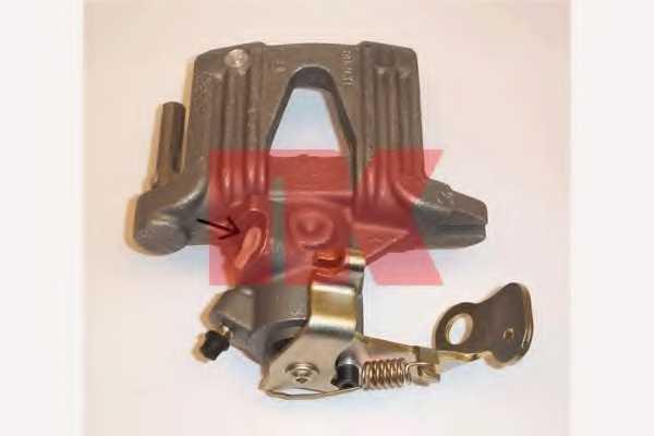 Тормозной суппорт NK 2136122 - изображение