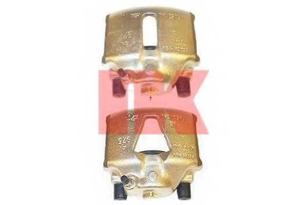 Тормозной суппорт NK 2136127 - изображение
