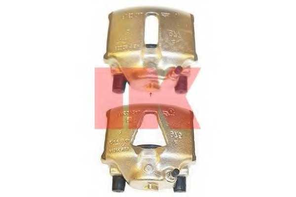 Тормозной суппорт NK 2136128 - изображение