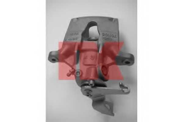 Тормозной суппорт NK 2136135 - изображение