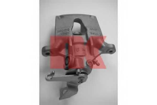 Тормозной суппорт NK 2136136 - изображение