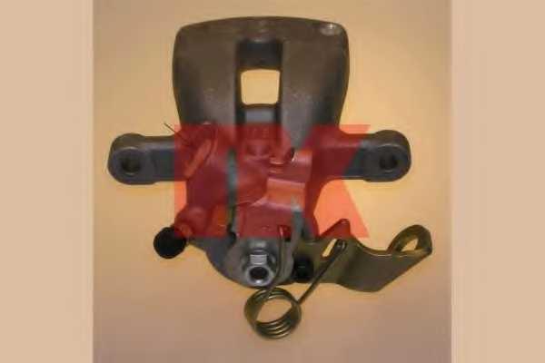 Тормозной суппорт NK 2136142 - изображение