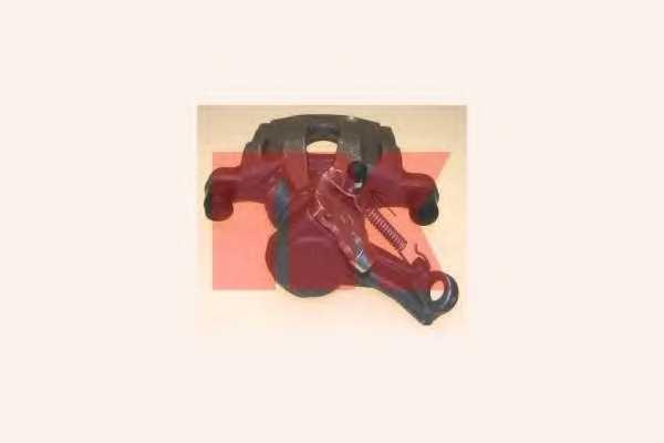 Тормозной суппорт NK 2136143 - изображение
