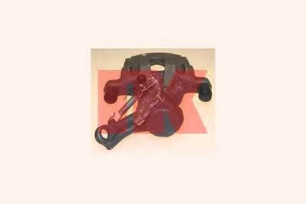 Тормозной суппорт NK 2136144 - изображение