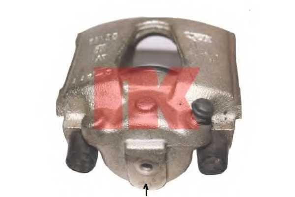 Тормозной суппорт NK 2136202 - изображение