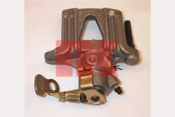 Тормозной суппорт NK 2136211 - изображение
