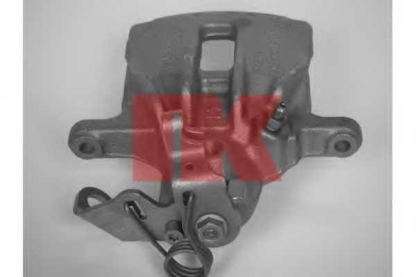Тормозной суппорт NK 2136221 - изображение