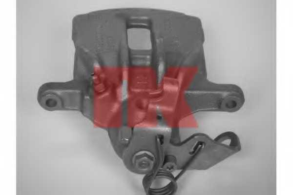 Тормозной суппорт NK 2136222 - изображение