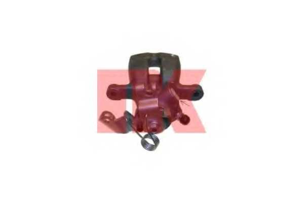 Тормозной суппорт NK 2136235 - изображение