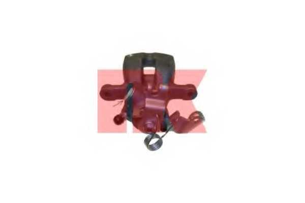 Тормозной суппорт NK 2136236 - изображение