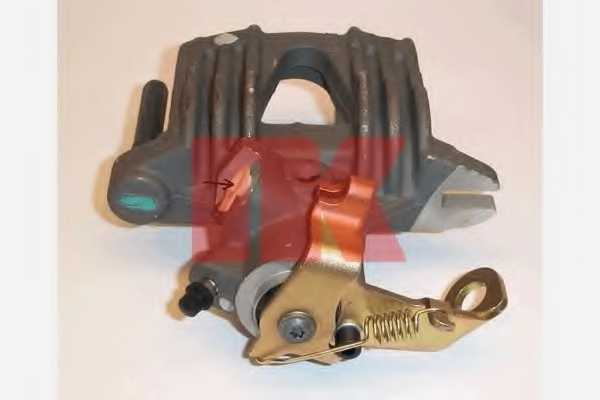 Тормозной суппорт NK 213624 - изображение