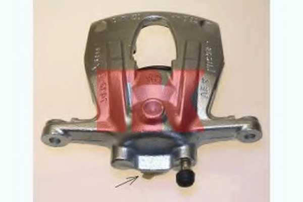 Тормозной суппорт NK 213654 - изображение