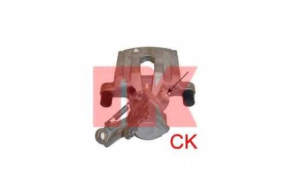 Тормозной суппорт NK 213698 - изображение