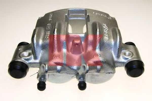 Тормозной суппорт NK 2137107 - изображение