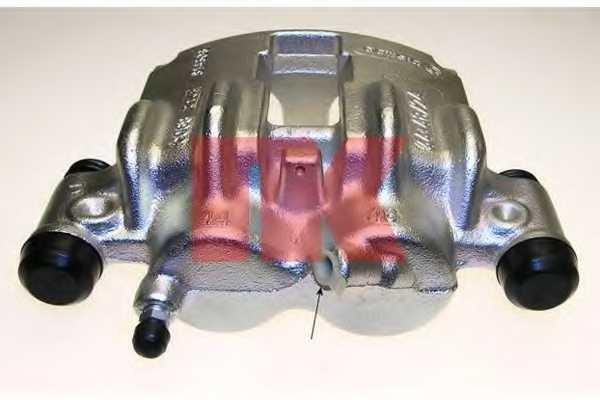 Тормозной суппорт NK 2137109 - изображение