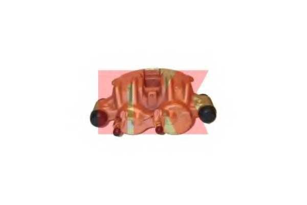 Тормозной суппорт NK 2137111 - изображение