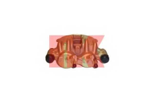 Тормозной суппорт NK 2137112 - изображение