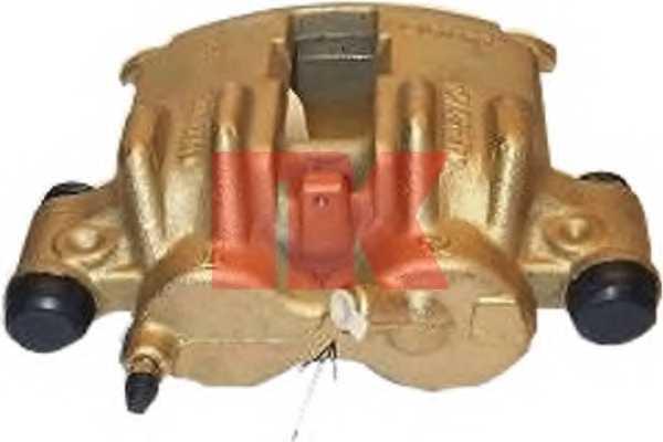 Тормозной суппорт NK 2137113 - изображение