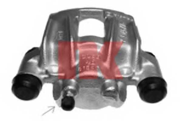 Тормозной суппорт NK 2137115 - изображение