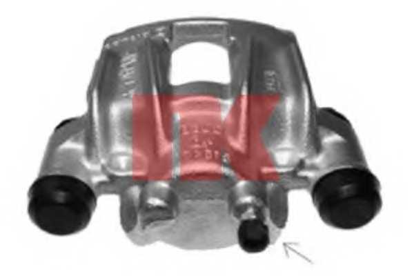 Тормозной суппорт NK 2137116 - изображение