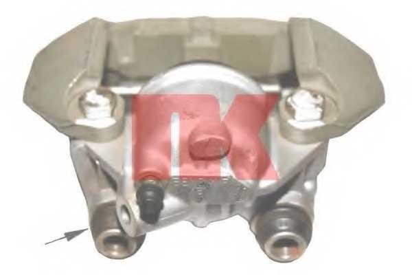 Тормозной суппорт NK 213751 - изображение