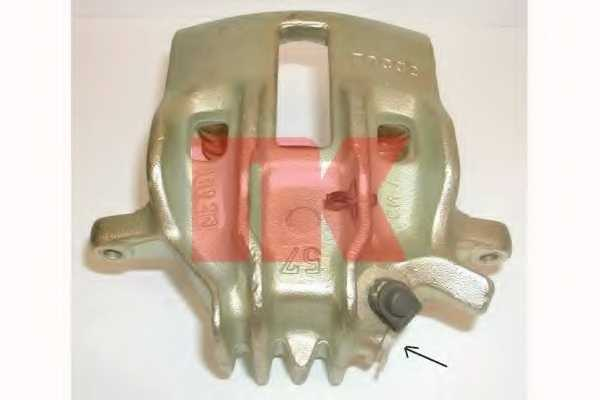 Тормозной суппорт NK 213790 - изображение
