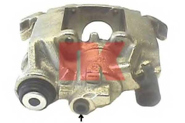 Тормозной суппорт NK 213793 - изображение