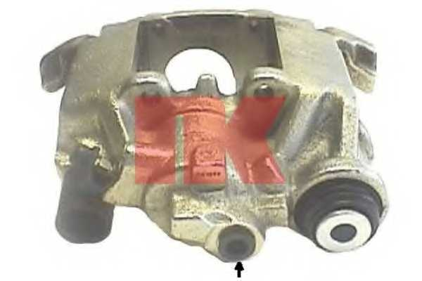 Тормозной суппорт NK 213794 - изображение
