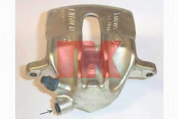 Тормозной суппорт NK 2139103 - изображение