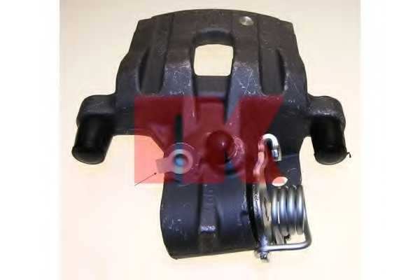 Тормозной суппорт NK 2139115 - изображение