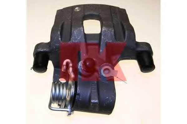 Тормозной суппорт NK 2139116 - изображение