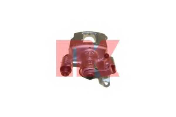 Тормозной суппорт NK 2139117 - изображение