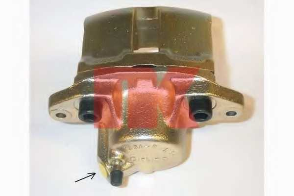 Тормозной суппорт NK 213939 - изображение