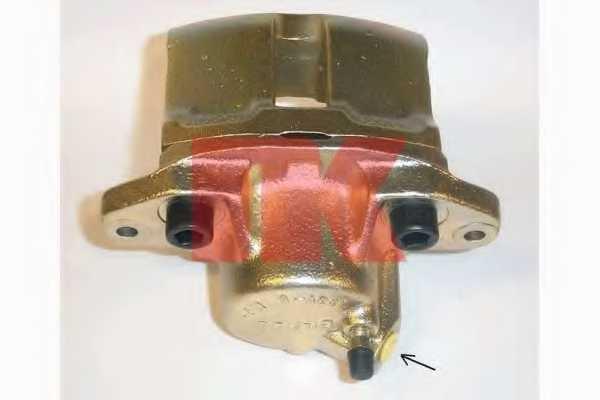 Тормозной суппорт NK 213940 - изображение