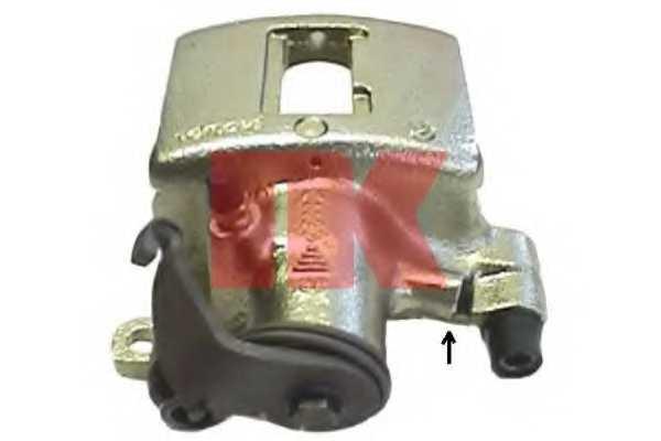 Тормозной суппорт NK 213980 - изображение