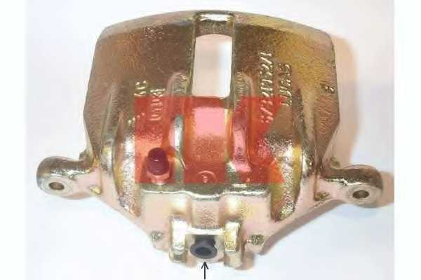Тормозной суппорт NK 214029 - изображение