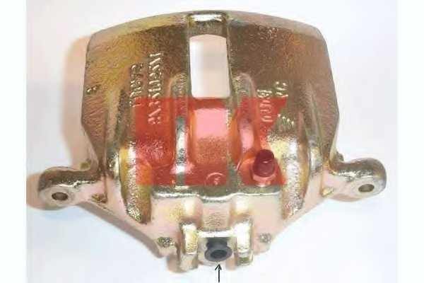 Тормозной суппорт NK 214030 - изображение