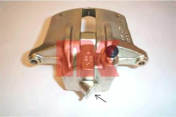 Тормозной суппорт NK 214306 - изображение