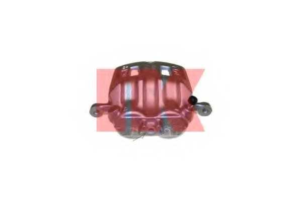 Тормозной суппорт NK 214461 - изображение