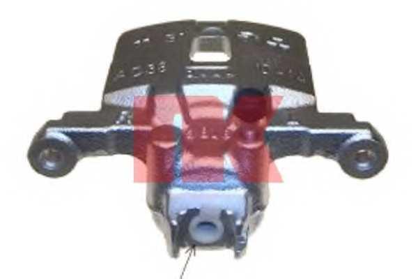 Тормозной суппорт NK 214463 - изображение