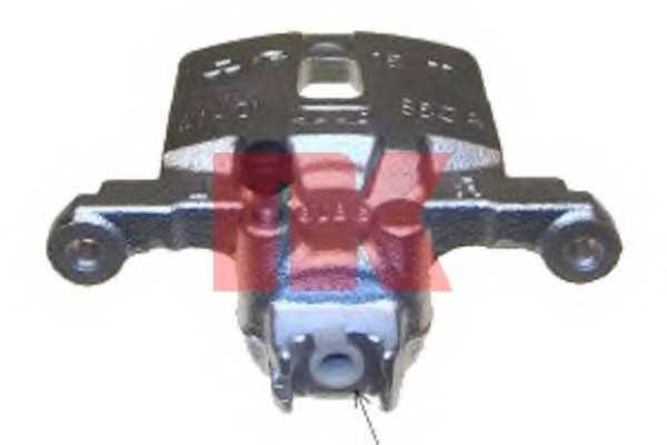 Тормозной суппорт NK 214464 - изображение