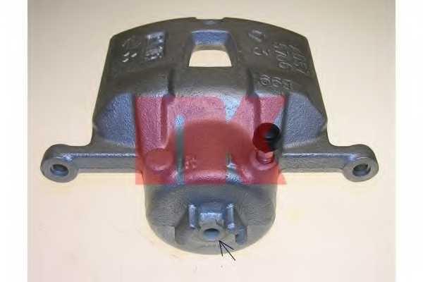 Тормозной суппорт NK 214465 - изображение