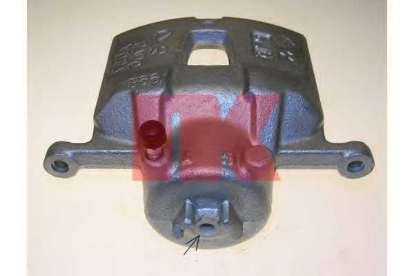 Тормозной суппорт NK 214466 - изображение