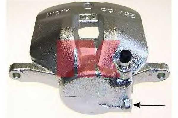 Тормозной суппорт NK 2145111 - изображение