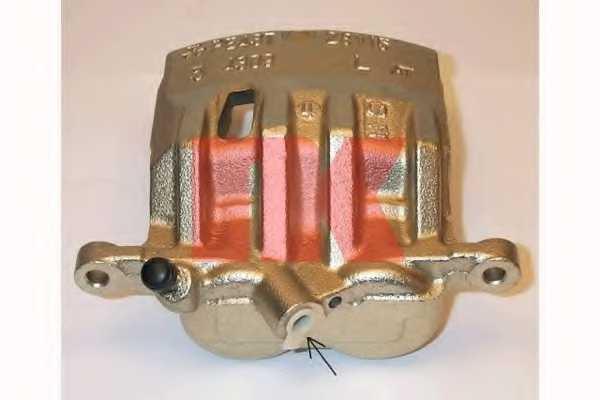 Тормозной суппорт NK 2145115 - изображение