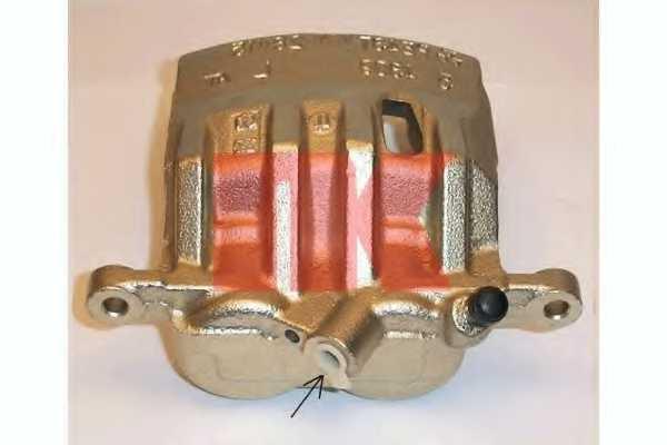 Тормозной суппорт NK 2145116 - изображение
