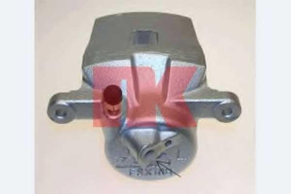 Тормозной суппорт NK 2145127 - изображение
