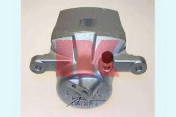 Тормозной суппорт NK 2145128 - изображение