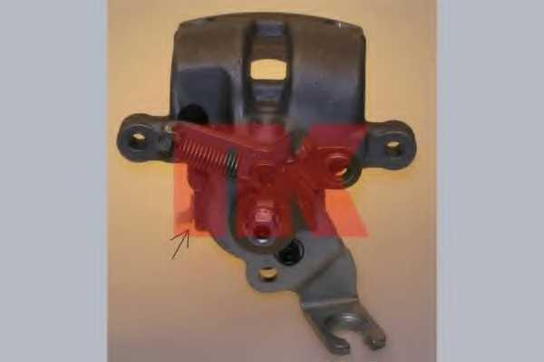 Тормозной суппорт NK 2145130 - изображение